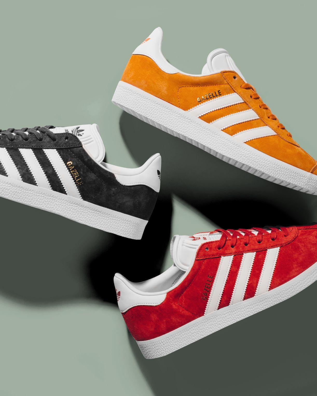 """Adidas Originals """"Gazelle"""" #Adidas #Originals #Gazelle #Fashion #Streetwear  #"""