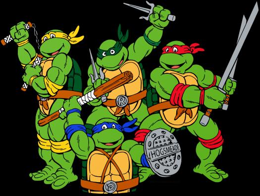 Teenage Mutant Ninja Turtles Names And Colors Proprofs Quiz Ninja Turtles Cartoon Teenage Mutant Ninja Turtles Party Ninja Turtles