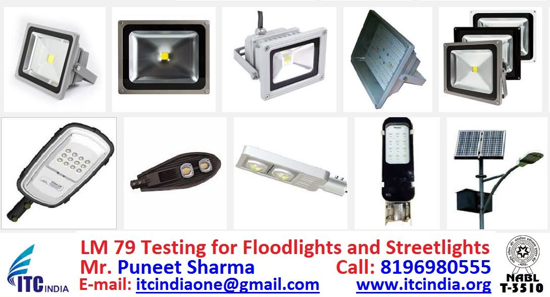 Why Our Lm 79 Testing Report Is Better Than Others If You Are Looking For Lm 79 Testing Laboratory For Led Floodlights And S Street Light Led Led Flood Lights
