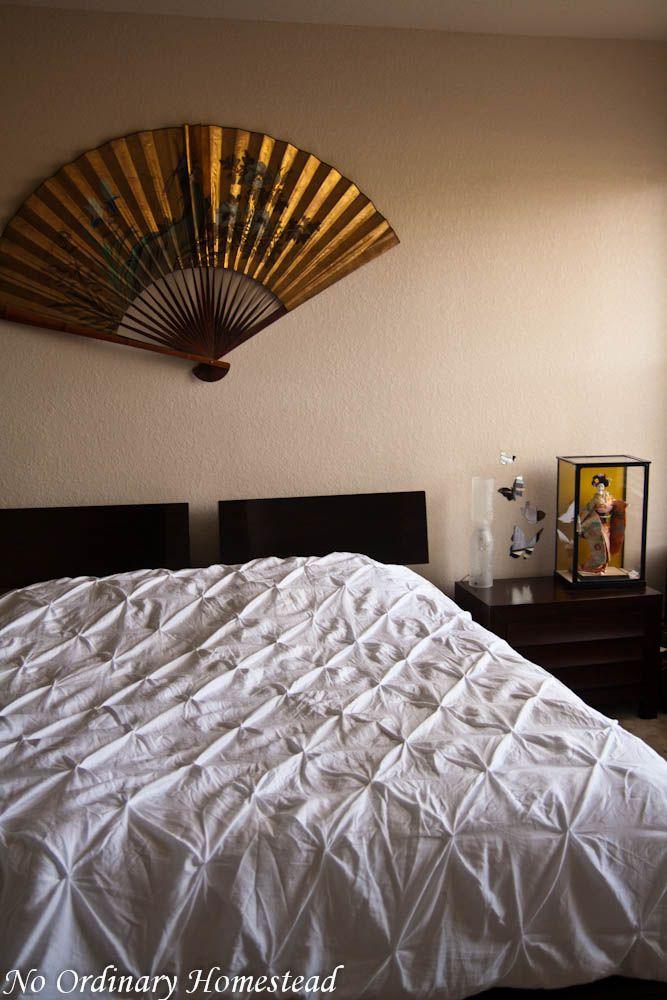 Schöne Asiatische Schlafzimmer Design Ideen