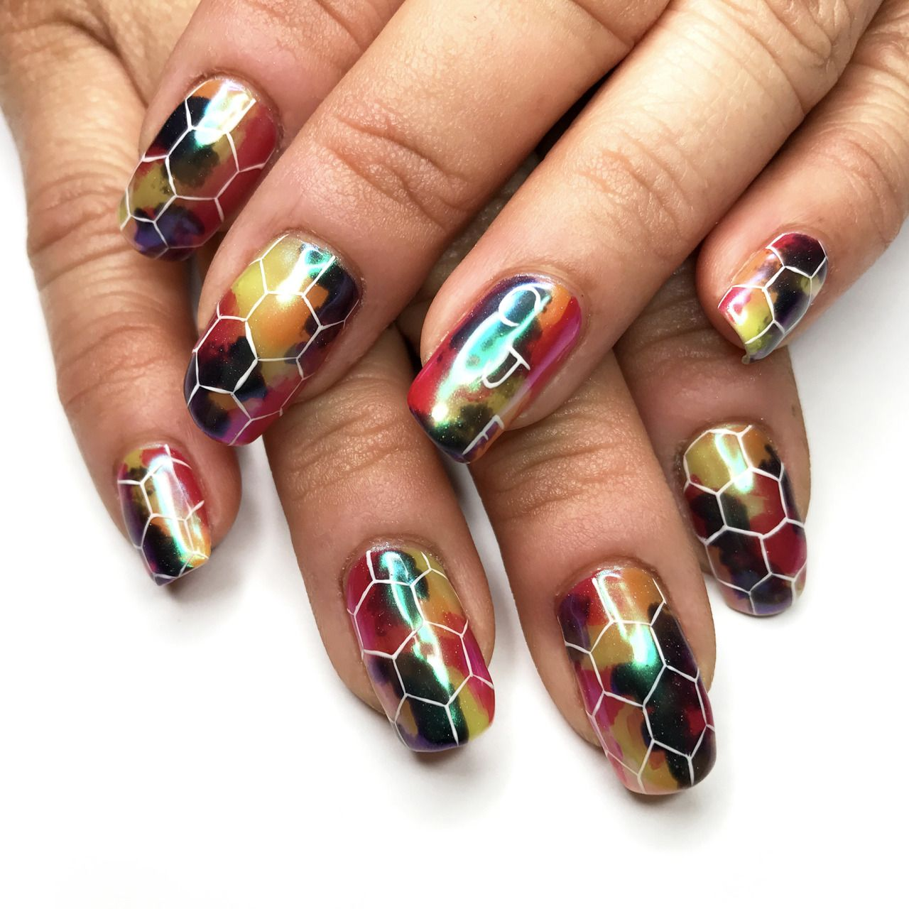 Photo Unghii Pinterest Simple Nail Arts And Appointments