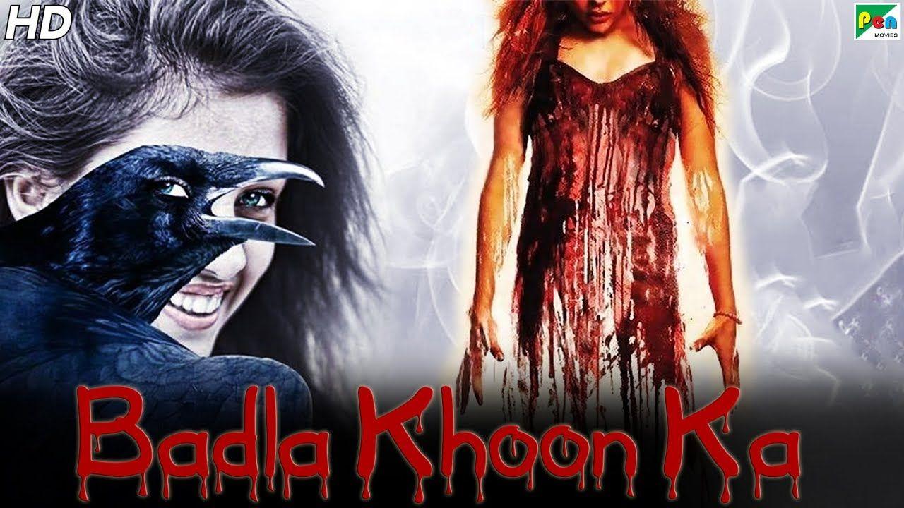 Badla khoon ka aavikumar new released full hindi dubbed