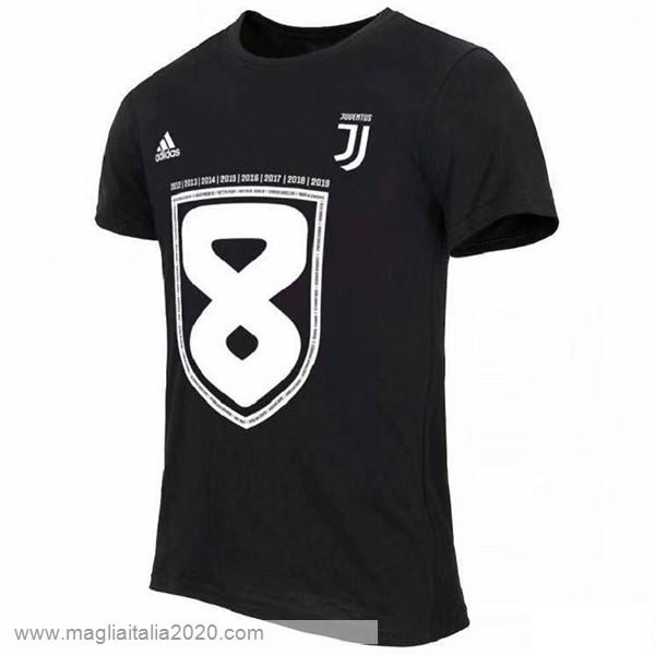 Formazione Juventus 2019 2020 Nero Calcio Shop | Mens tops, Mens ...