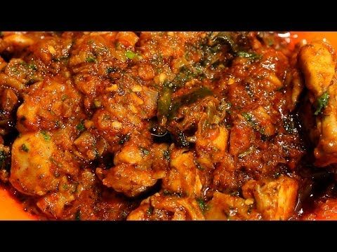 Best Chicken Rogan Josh Recipe Easy Cook With Food Junction