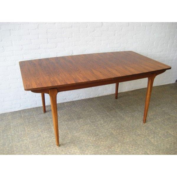 Eetkamerbank 180 Cm.Vintage Eettafel Uitschuifbaar Maximaal 223 Cm Lang Make Table Min