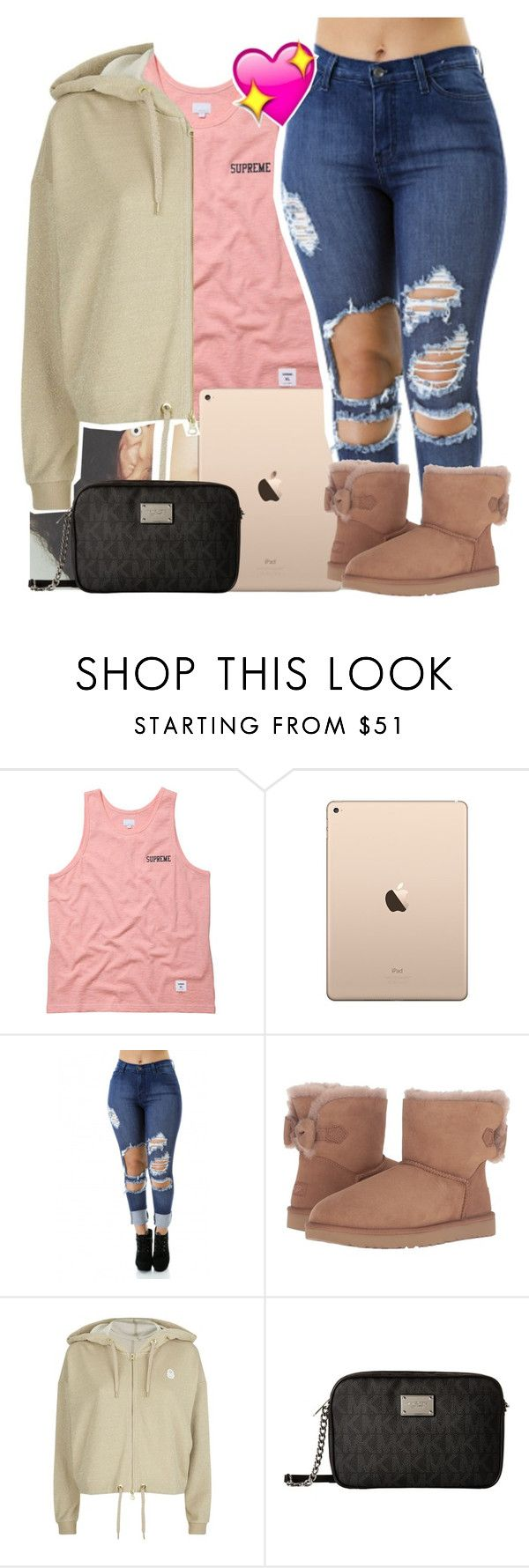 by xluxaryx ❤ liked on Polyvore featuring UGG Australia, adidas ...