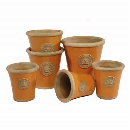 Kew garden pots logo pinterest garden pots kew gardens and kew garden pots workwithnaturefo