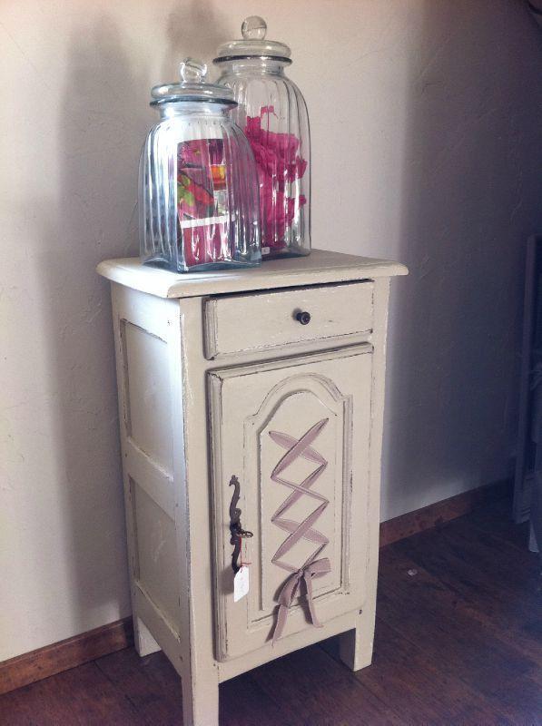 Pin by Croque Couleur on relooking meuble Pinterest Dresser - relooker un meuble en pin