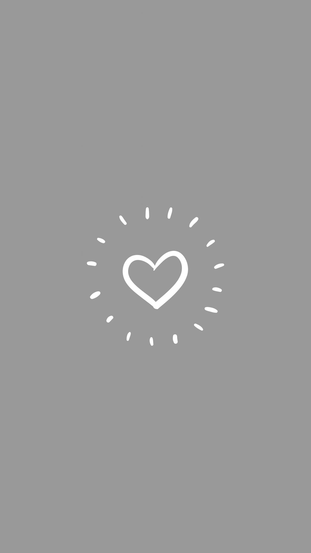 Destaques Instagram Wallpaper Decent Wallpapers Grey Wallpaper Iphone