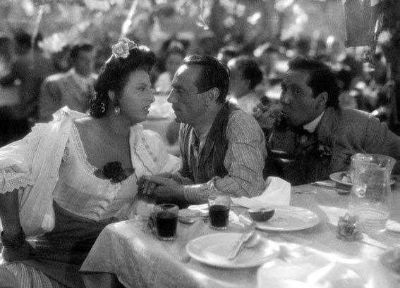"""""""Assunta Spina"""" by Mario Mattoli (1948) - Anna Magnani, Eduardo De Filippo, Giacomo Furia"""