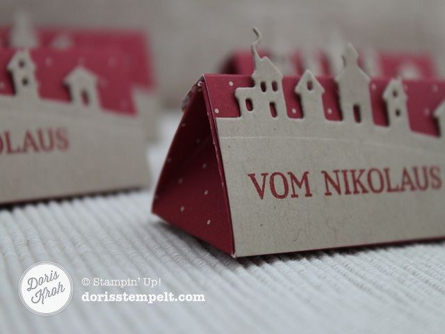 schachtel zum nikolaus weihnachten pinterest schachtel nikolaus und weihnachten. Black Bedroom Furniture Sets. Home Design Ideas