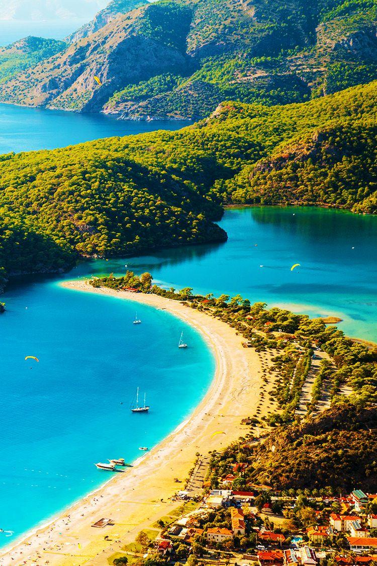 حجز فنادق في فتحية فتهيي في تركيا على موقع بطوطة سياحة وسفر Beautiful Places Beautiful Landscapes Places