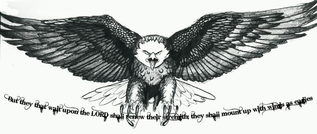 Eagle Attack Mode Eagle Tattoo Eagle Chest Tattoo Eagle Tattoos