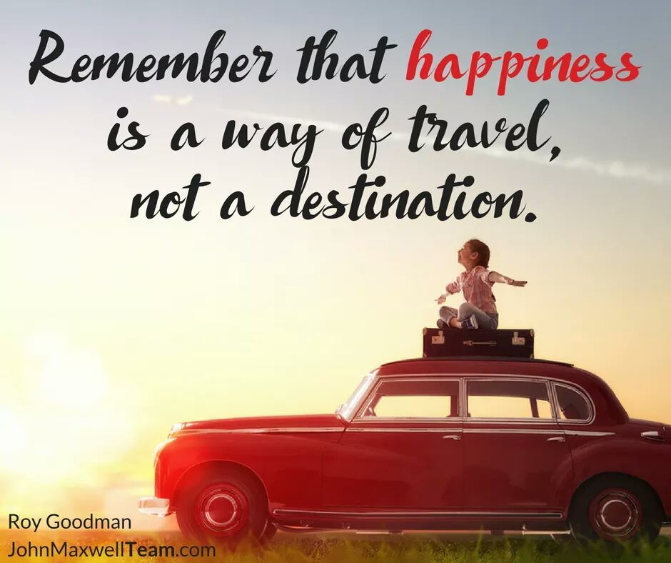 happiness is in the journey #happy #travel #adventures