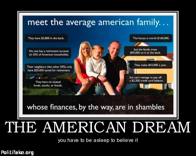 Quotes About The American Dream Theamericandreamvikbattailerepublicanobamademocratpolitics