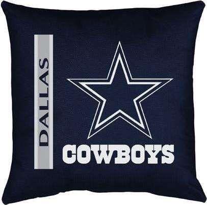 Dallascowboyslockerroomdecorativepillow Dallas Cowboys Enchanting Dallas Cowboys Decorative Pillow