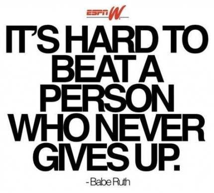Super Fitness Inspiration Quotes Never Give Up Thoughts Ideas #quotes #fitness