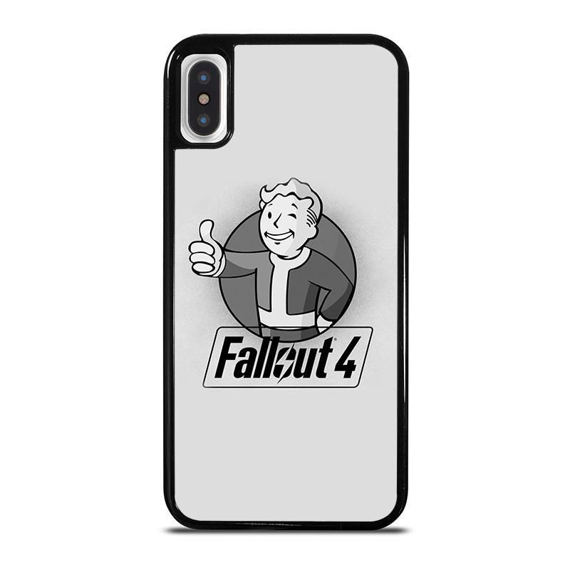 coque iphone 8 fallout 4