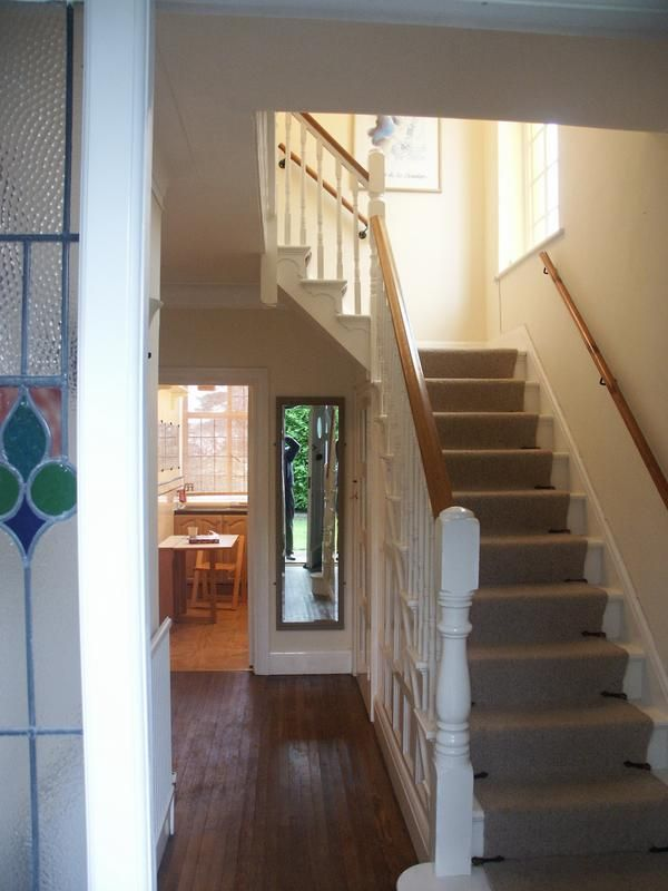 Best Stairs 1930S House House Entrance House 400 x 300