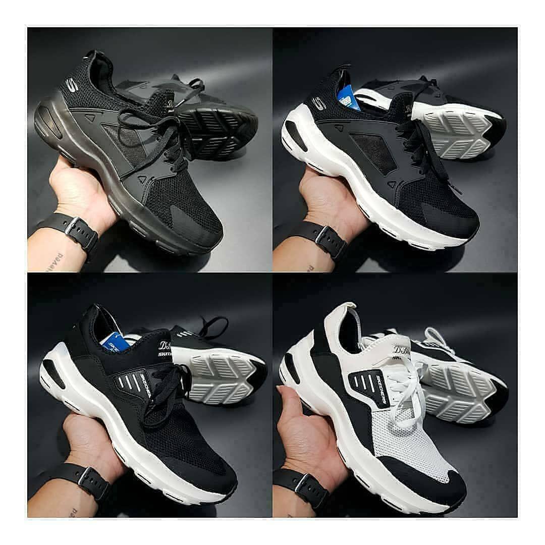 Sepatu Skechers Size 40 44 Wa 081320135776 Sepatuskechers