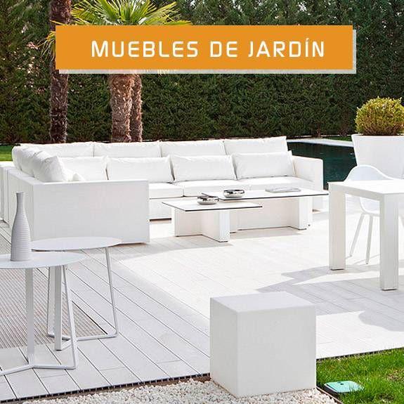 Muebles de jardín Greendesign | galeria | Pinterest | Muebles de ...