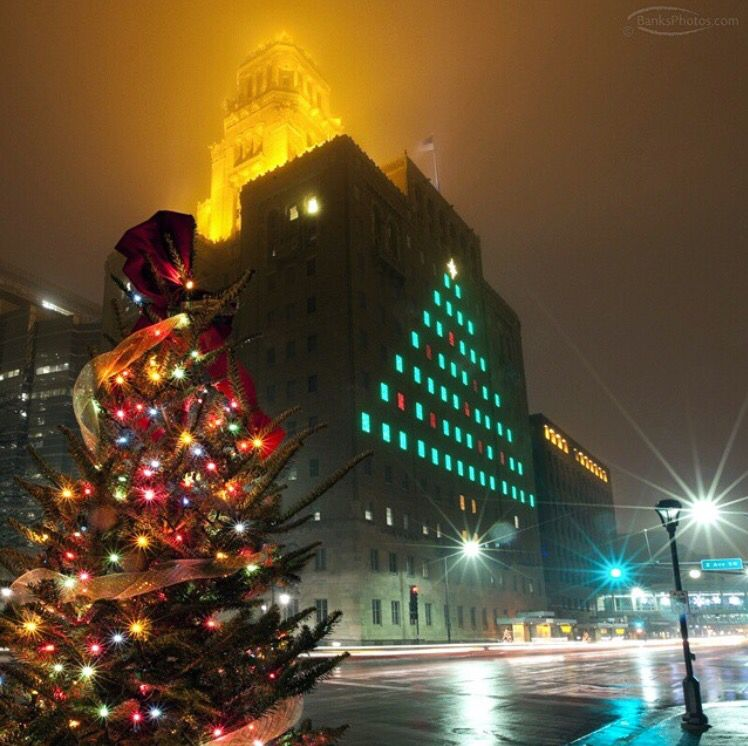 Decoratingspecial Com: Christmas Lights In Rochester Minnesota