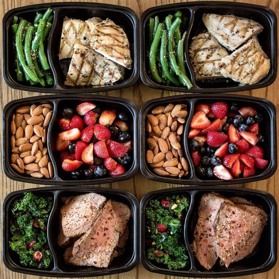 3 Reasons Why 2 Compartment Food Containers Are Best For Meal