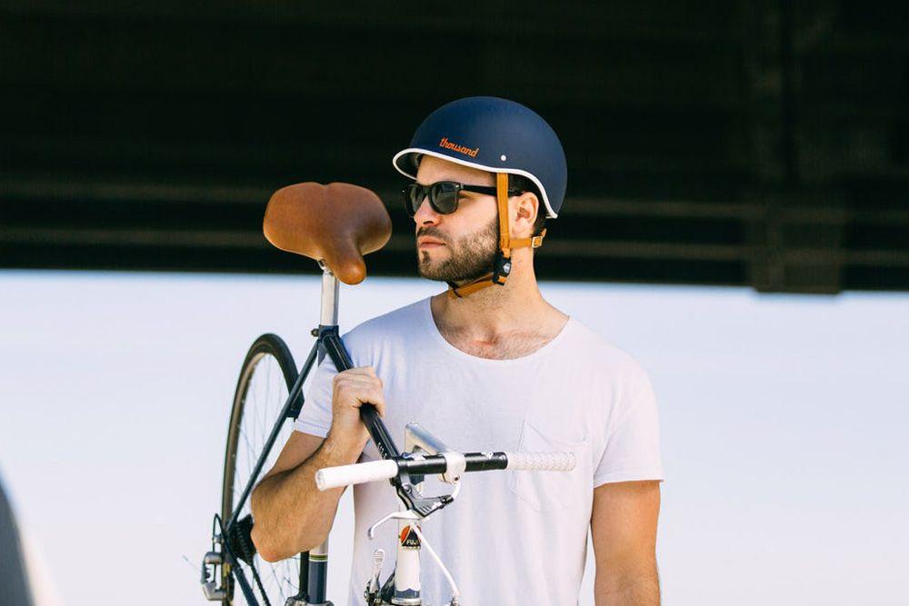 Stylish Bike Helmets You Ll Look Forward To Wearing Bike Helmet