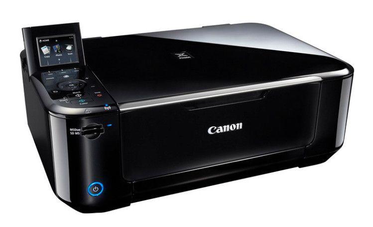 Скачать драйвера для принтера canon mg4140 бесплатно