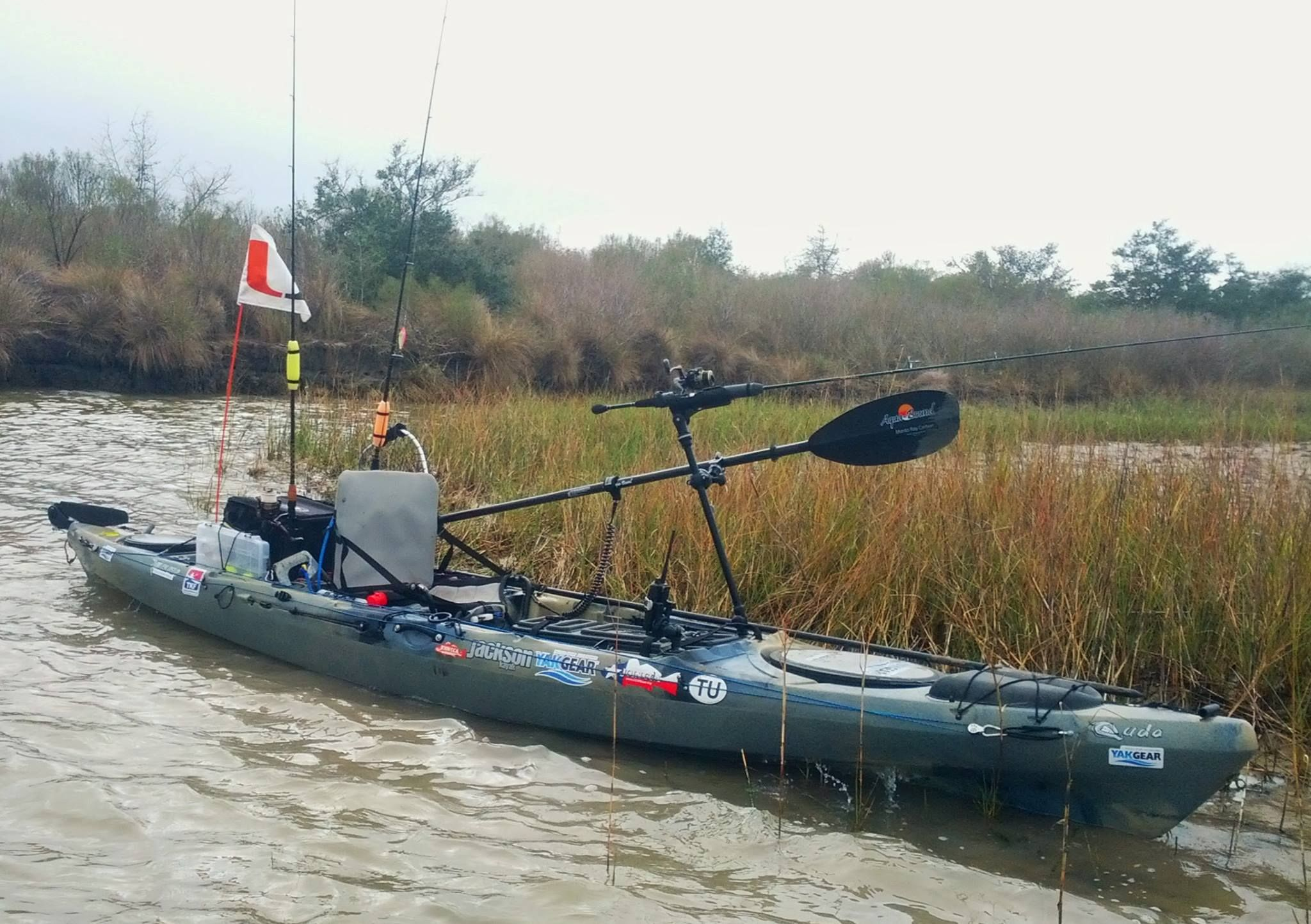 We remember the days long ago when yak gear brand for Fishing kayak brands