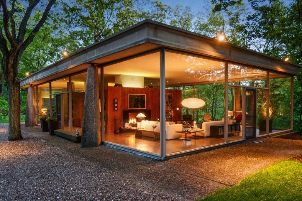 Timeless Mid Century Modern Homes   Mid-century modern, Mid century ...
