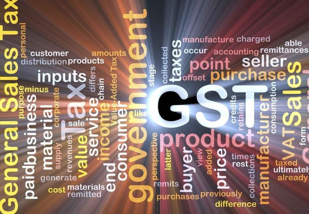 Advantage Benefit Of Gst Disadvantage In Indian Economy Genupdate Essay Social Media