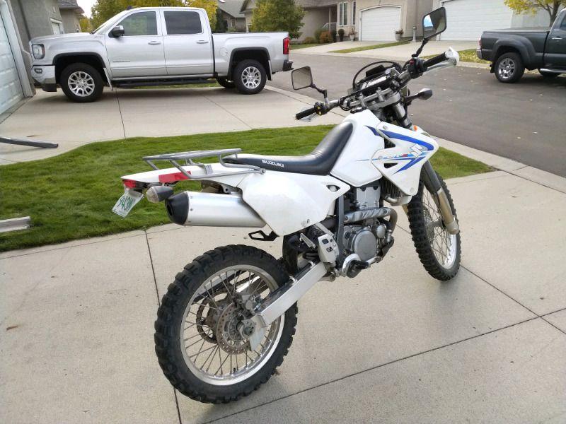 2012 Suzuki DRZ400S, Great Condition | Dirt Bikes