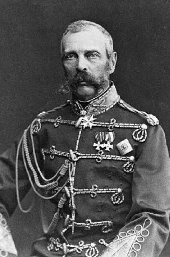 HIM Emperor Alexander II of Russia (1818-1881)