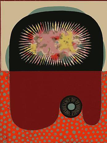 Tom Burckhardt Pattern Art New Art Contemporary Paintings