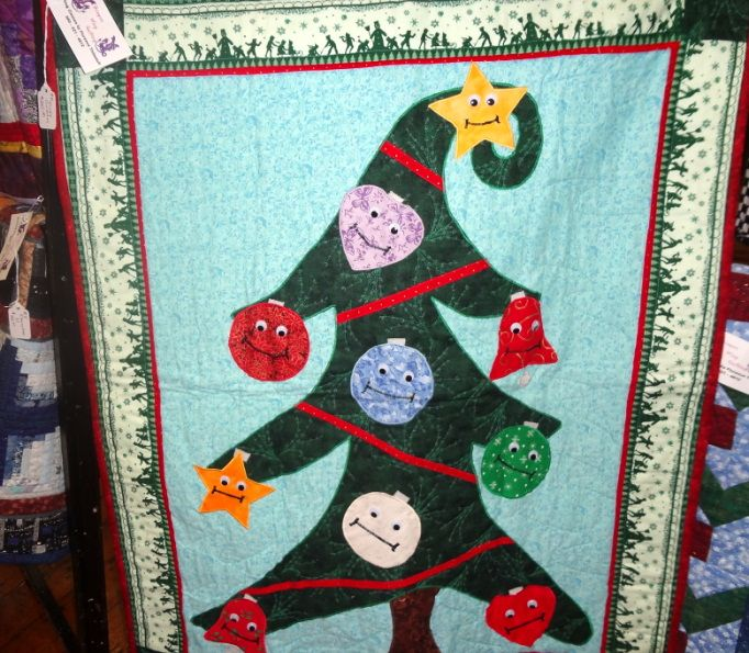 This handmade quilt designed by Florence. Prices start at $75.00 ... : handmade quilt prices - Adamdwight.com