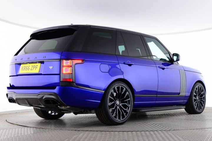 Used Land Rover Range Rover Tdv6 Vogue Urban V2 Blue For Sale Essex Kr66zpf Saxton 4x4 Luxury Cars Range Rover Range Rover Used Range Rover