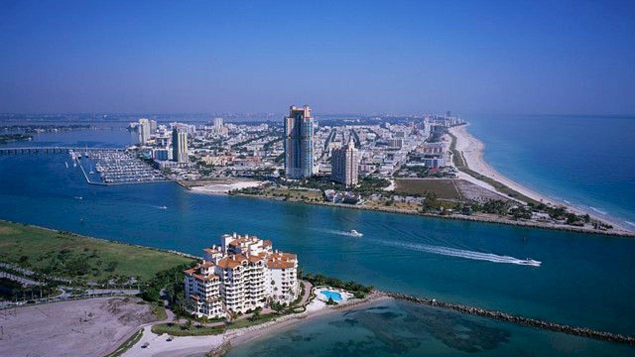 موقع ميامي Miami River Outdoor