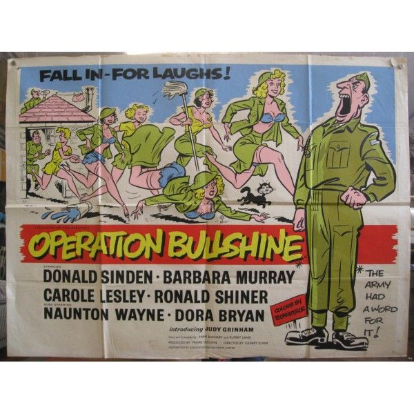 Download Operation Bullshine Full-Movie Free