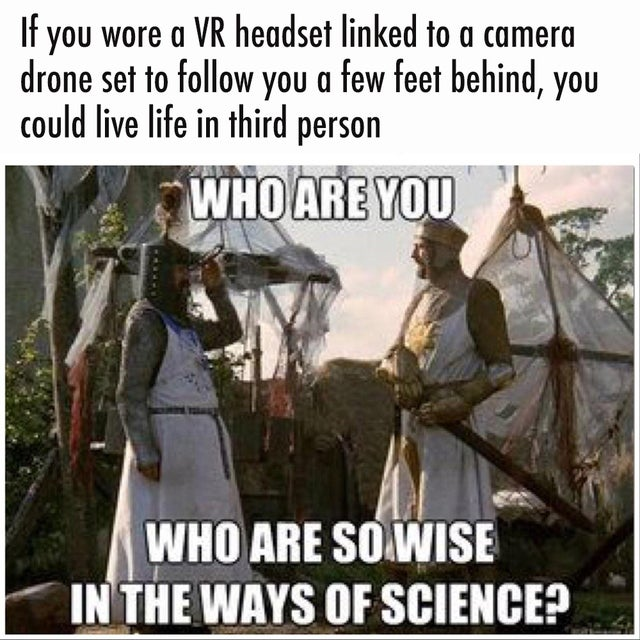 Reality Virtual Clean Funny Pictures Funny Pictures Monty Python