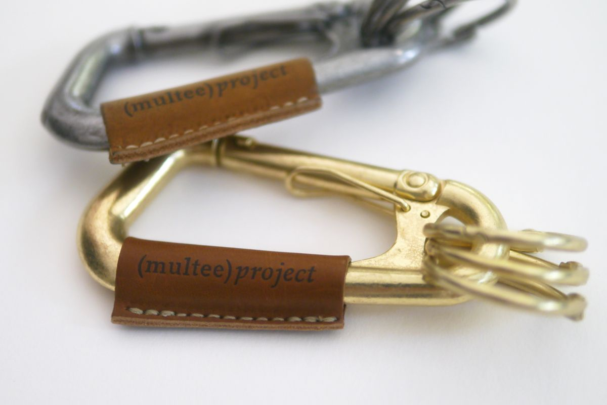 YoHipster | (multee)project Type-1L Carabiner