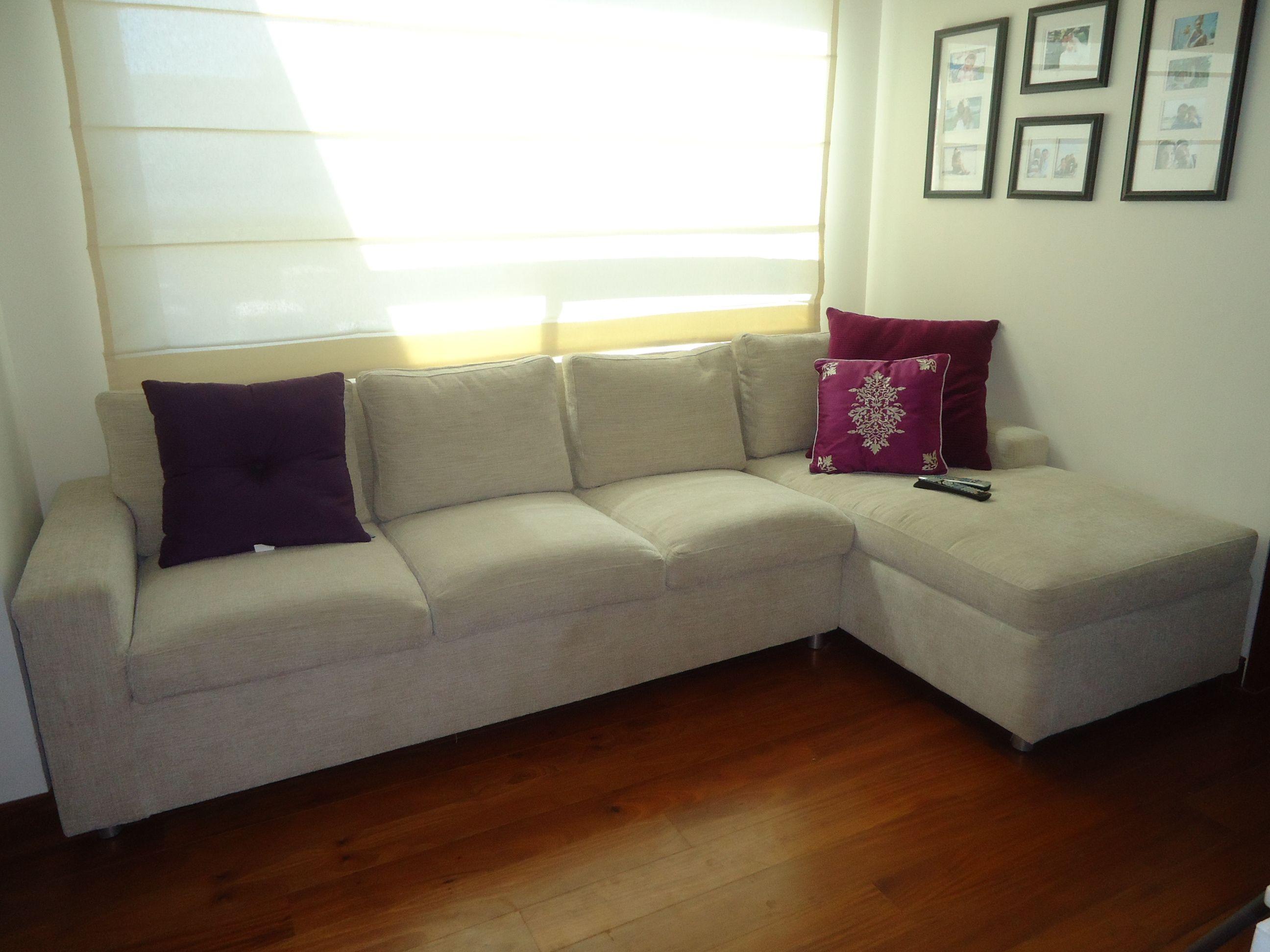 Salas sobre dise o litiostore una sala perfecta para for Diseno decoracion hogar talagante
