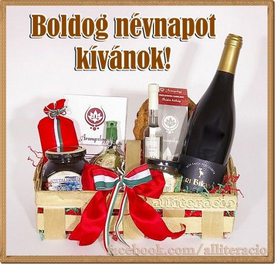 boldog névnapot pasinak névnap, képeslap, pasiknak, férfiaknak, ajándék_kosár, kép  boldog névnapot pasinak