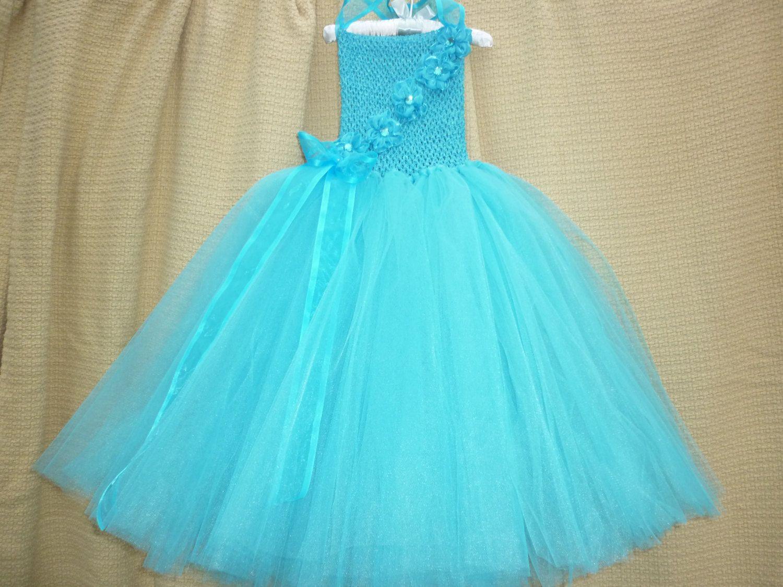 b18d07fce Resultado de imagen para vestidos de princesa de frozen para niña ...