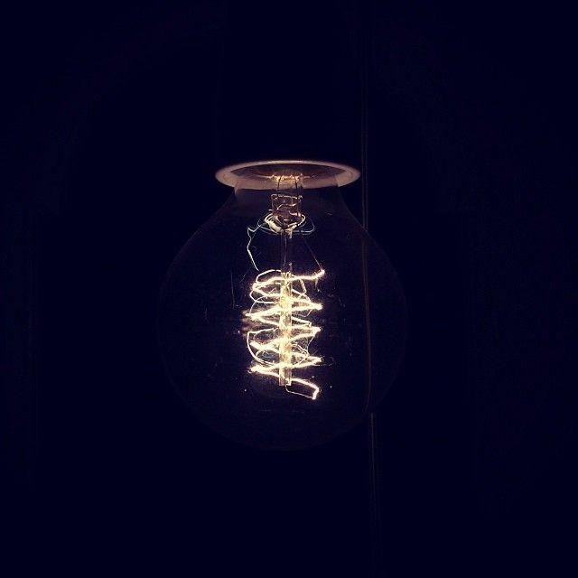 Filament-vision #filamentbulb #lighting