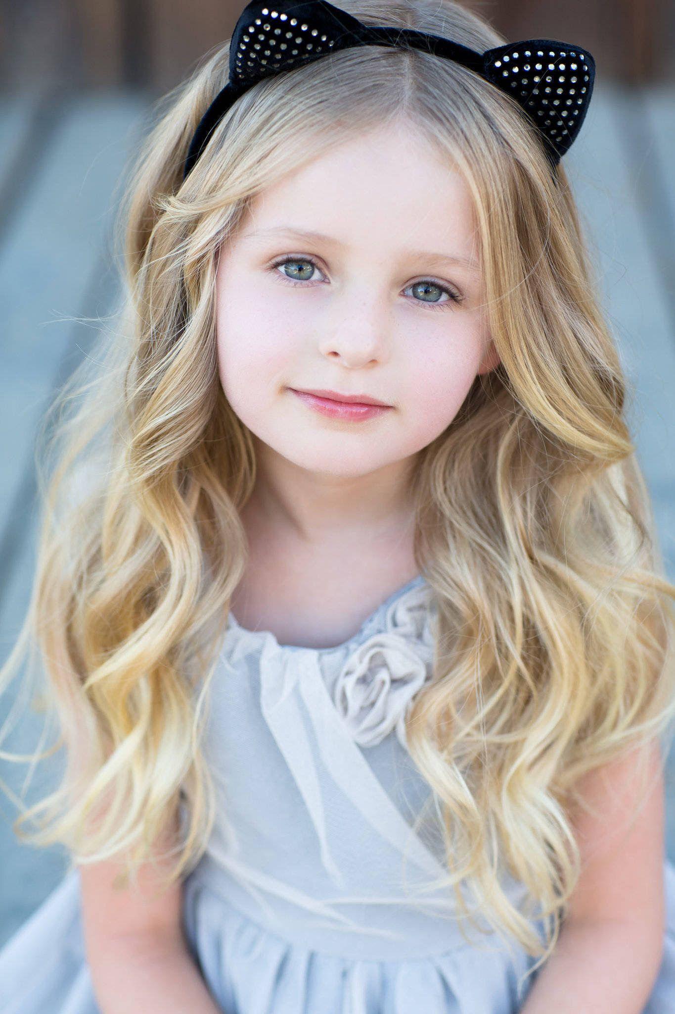 Les plus belles (petites) filles du monde Jolies petites