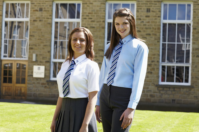 school uniforms Dennis uniform is the nation's leading school uniform provider offering custom uniform programs including polos, jumpers & skirts to schools k-12.