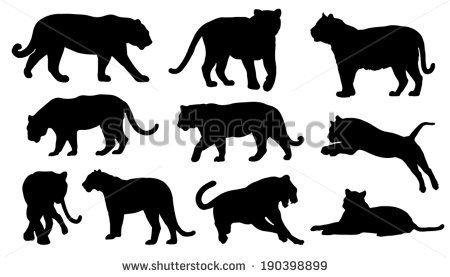 Cat silhouette Stock Photos, Cat silhouette Stock Photography, Cat silhouette Stock Images : Shutterstock.com