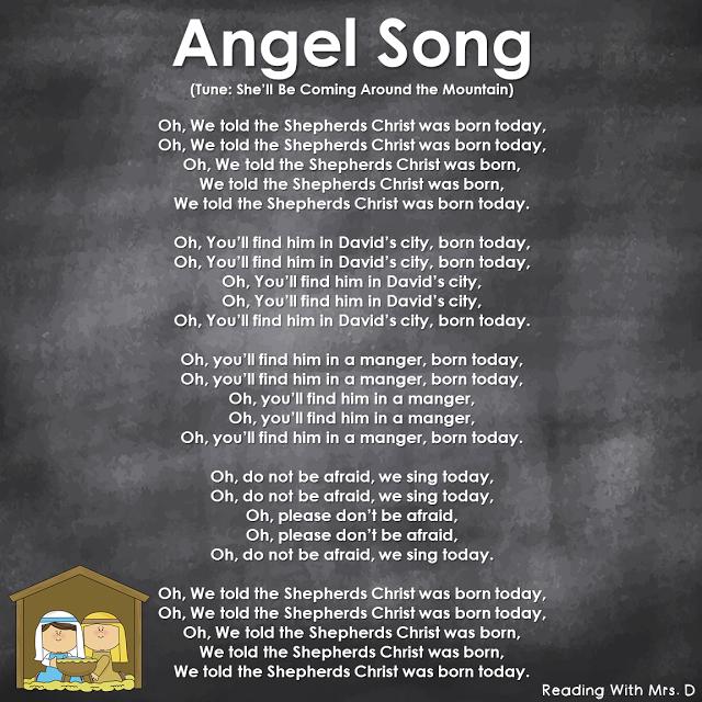 religious kids christmas song - Christmas Songs Religious