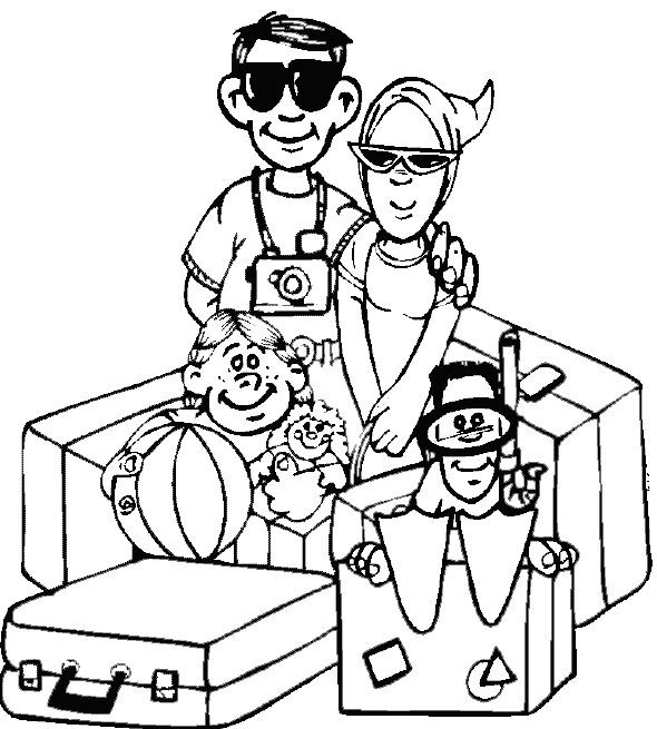 summer coloring pages for adults summer coloring pages print summer pictures to color at